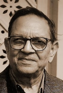 "Kunwar Narain: ""Poetry Is by Nature a Free Art"""
