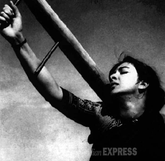 "In Times of ""Bharat Mata"", Revisiting Mother India on the 60th Year of the Film's Release"