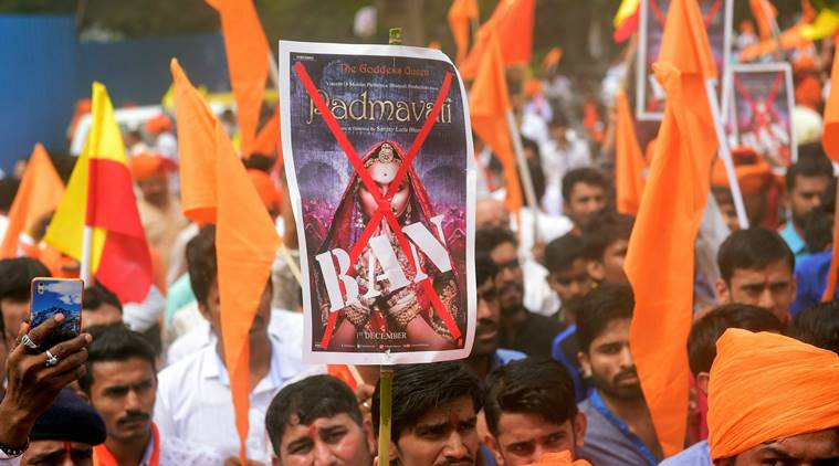 The Padmavati Controversy: Behind the Bastions of Memory