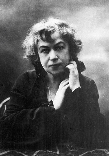 #OctoberRevolutionSeries: Alexandra Kollontai's Ideas on Sexuality and the Socialist State