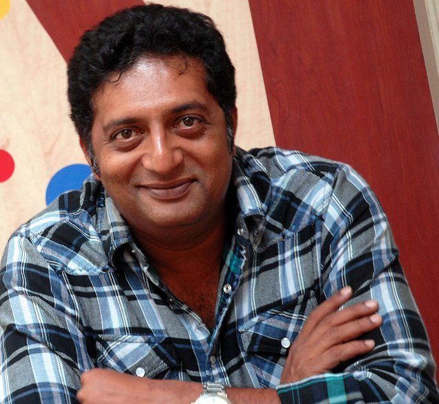 Prakash Raj to Hindutva groups: Don't Waste Our Time