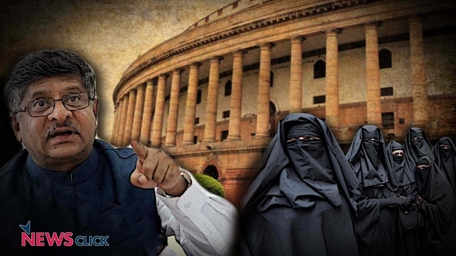 Triple Talaq: Why Criminalise After Supreme Court Has Declared It Illegal?
