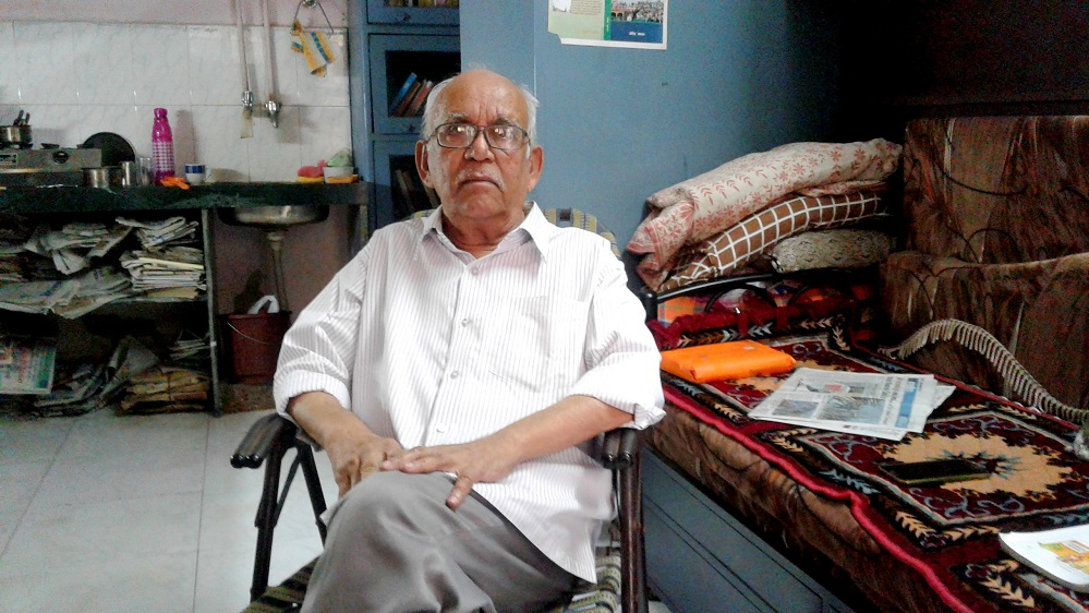 Remembering the Bombay Riots Part II: The Story of Teacher, Journalist Firoz Ashraf