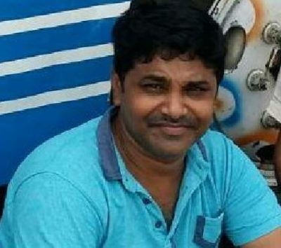 Journalist Naveen Gupta Shot Dead in Uttar Pradesh