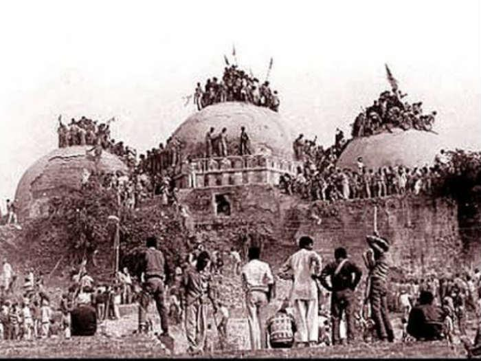 Babri Masjid Case: Case Coming Up Before Supreme Court on Eve of 25th Anniversary of Demolition, What Lies Ahead?