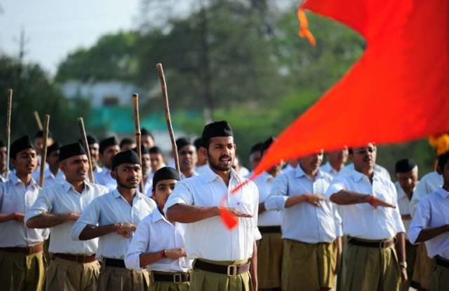 BJP Minister's Views on Constitution: It's RSS Speaking