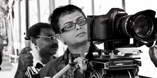 Bird of Dusk : Insight Into the Spirit of Rituparno Ghosh