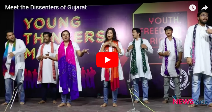 Meet the Dissenters of Gujarat