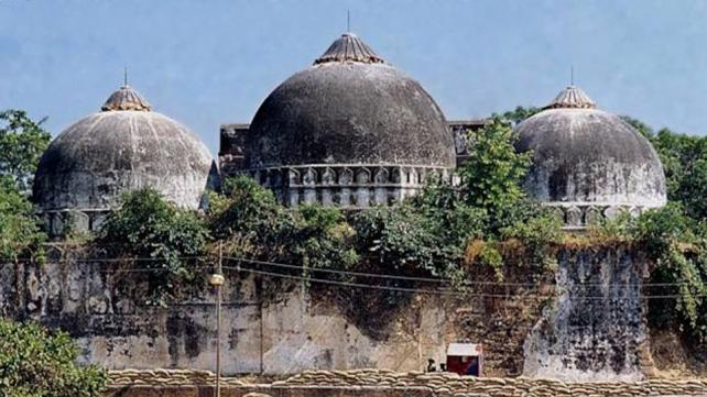 Ayodhya, 6 December 1992: Near Encounter with Death as Babri Masjid was Being Demolished