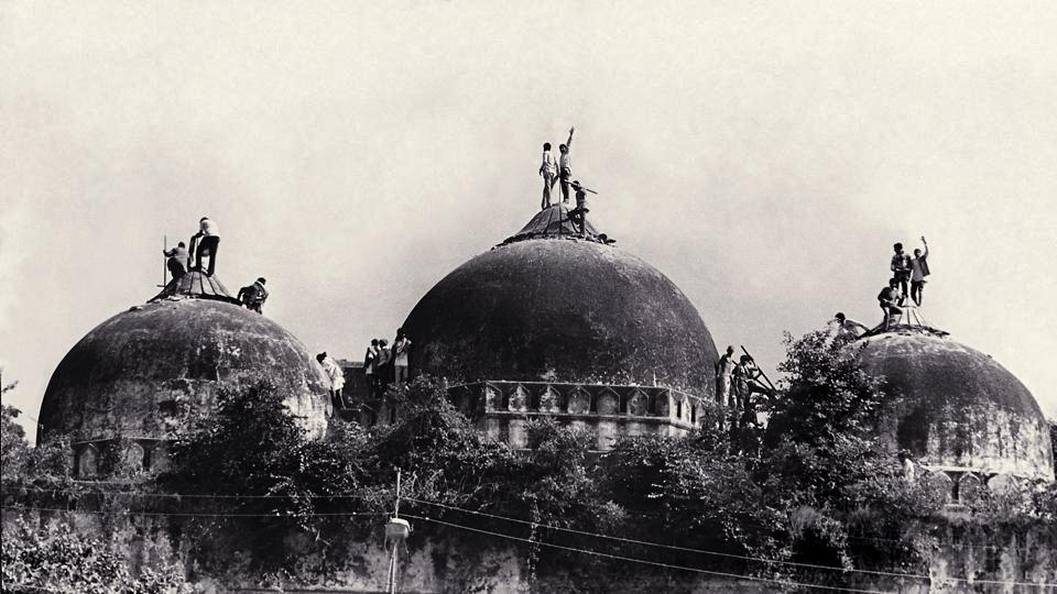 The Fallout of the Planned Demolition of Babri Masjid: Analysing the Violence in 1992-93