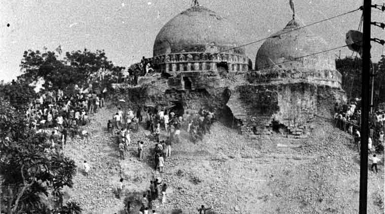 What Our Self-Declared Nationalists (Read the Hindu Right) Owe to British Historians for their Claims on Babri Masjid or Ram Temple