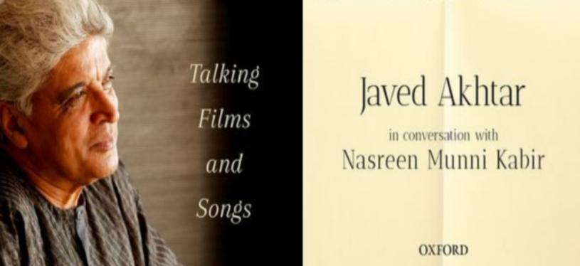 Javed Akhtar's Jaadu on the World of Culture