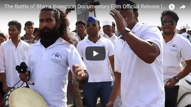 Watch: Battle of Bhima Koregaon: An Unending Journey