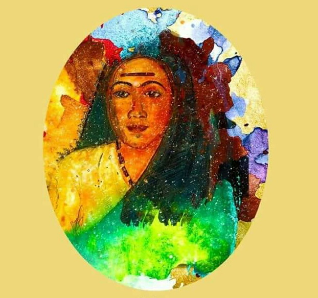 Remembring Savitribai Phule the First Woman Teacher on 3 January.