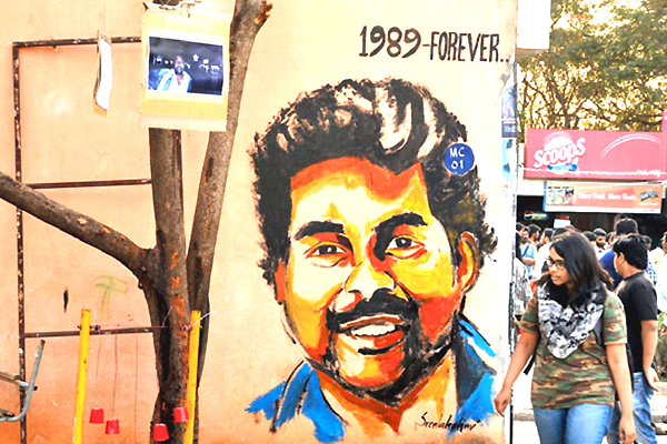 The Cultural Resistance to Rohith's Institutional Murder