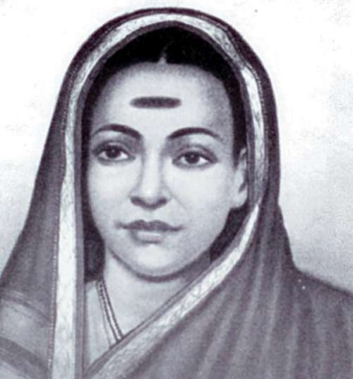 Savitribai: The Legacy of a Much Loved Teacher