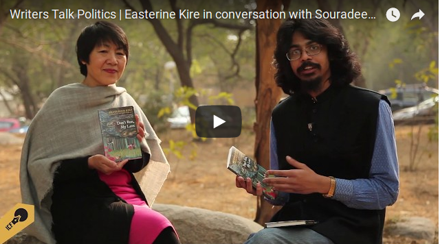 Easterine Kire on Writing Outside the Box