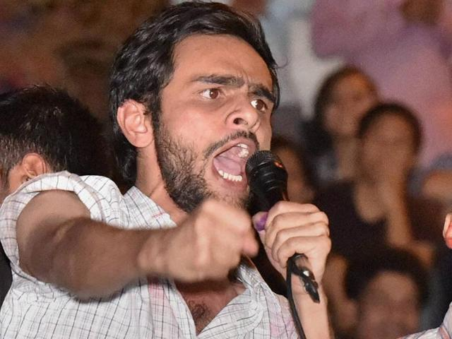 Umar Khalid: Away from TV screens, Movements are Coming Together: