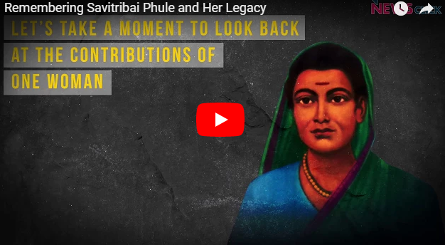 Remembering Savitribai Phule and Her Legacy
