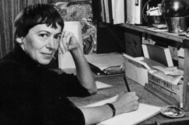 """We will need writers who can remember freedom"": Ursula Le Guin"