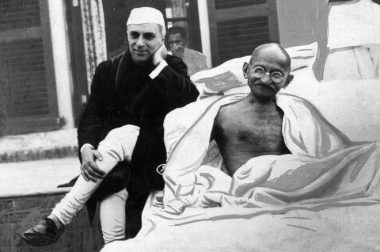 70 Years: Gandhi's Secularism Refuses to Let Him be Reduced to a Pair of Spectacles