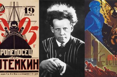 Happy Birthday Sergei Eisenstein! World Remembers Soviet Master Filmmaker on His 120th Birth Anniversary