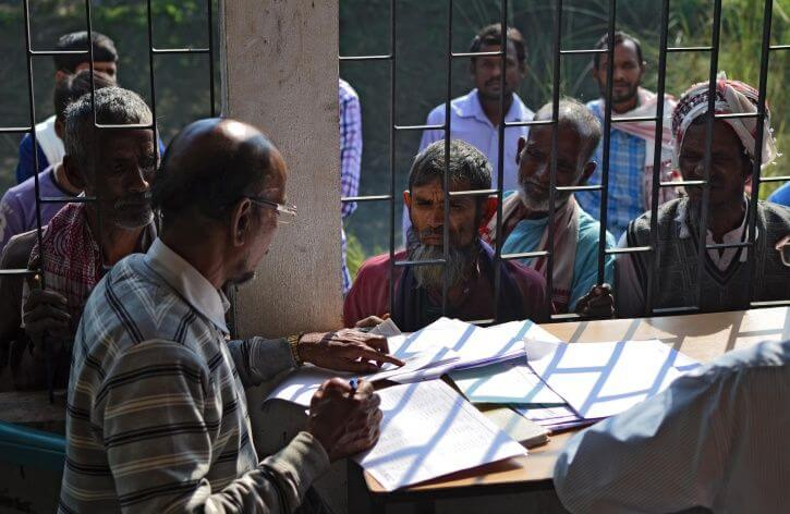 Chasing Shadows: The Question of Citizenship and Preparation of NRC in the State of Assam