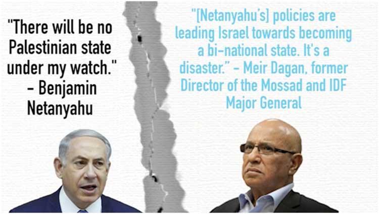 Netanyahu Go Back!!
