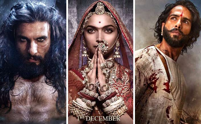 Is The Censor Board Redundant Now? Why Are States Banning Padmavat Screening?