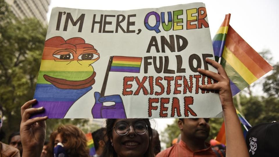 Ray of Hope in the Legal Battle for the Queer Movement in India