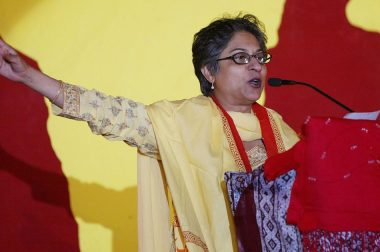 UN Secretary-General's Statement on the Death of Human Rights Activist Asma Jahangir