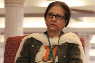 Asma Jahangir, The Truly Phenomenal Woman