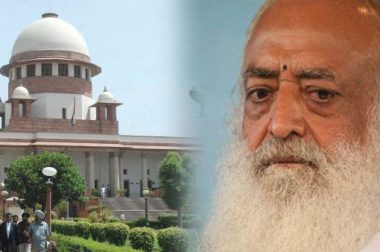 Court Orders Asaram Bapu to Appear via Video Conferencing