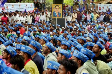 Dalit Anger: Uttar Pradesh, Gujarat Feel the Heat