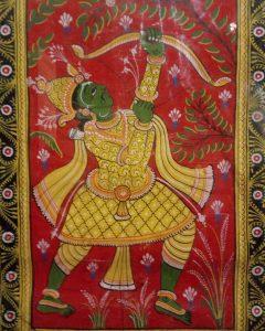 ramanujan ramayana essay Cambridge-trained historian nonica datta teaches history at miranda house, delhi university speaking with srijana mitra das, datta explains the brouhaha over a k ramanujan's essay on the ramayana .