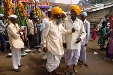 Beyond the Confines of Religion: A Look at Karnataka's Syncretic Legacy Through the Celebration of Rajappa Swami's Urus
