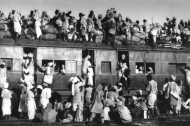 Who is Responsible for India's Partition and Kashmir Imbroglio?