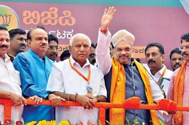 Karnataka: Can Lies and Communal Propaganda Win BJP the Elections?