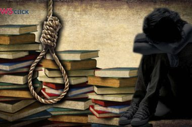 Last Week Three Girl Students Committed Suicide in Andhra, Telangana