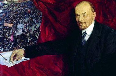 Lenin, India's Freedom Struggle and Hindutva Goons