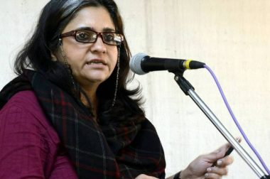 """Deliberately drawn into malicious fabricated cases"": Teesta Setalvad"