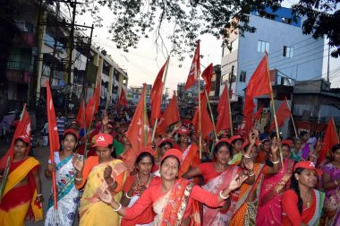 The Left Loses an Election in Tripura, but it has not been Defeated
