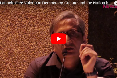 Free Voice: On Democracy, Culture and the Nation