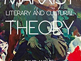 The Marxist Beginnings of Cultural Analysis