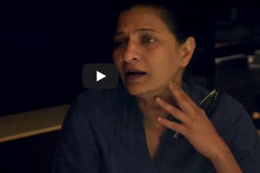 Lingering Memory, Gauri Lankesh