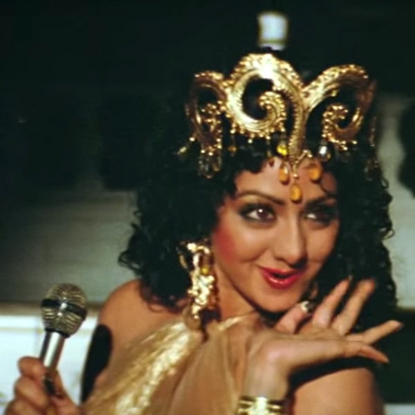 Sridevi Breaking Stereotypes Indian Cultural Forum
