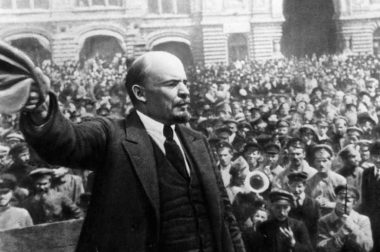Why Is Lenin Special to India?