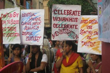 Modi government may celebrate International Women's Day but it's no Padman