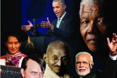 If Modi is a Leader, Can Hitler be Far Behind?