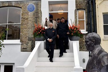 Joint Memorandum from the Dalit diaspora in the United Kingdom to the  Prime Minister of India